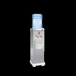 ตู้ทำน้ำร้อน น้ำเย็น 2 ก๊อก ถังคว่ำ MCAH-20L
